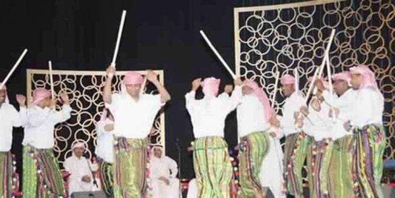 أنواع الرقص الحضرمي.. دليلك للتعرف على الرقص الحضرمي وأنواعه /  بحر المعرفة