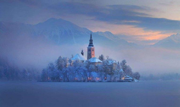 بليد في الشتاء… تعرف على ما يمكنك فعله في بليد خلال فصل الشتاء /  بحر المعرفة