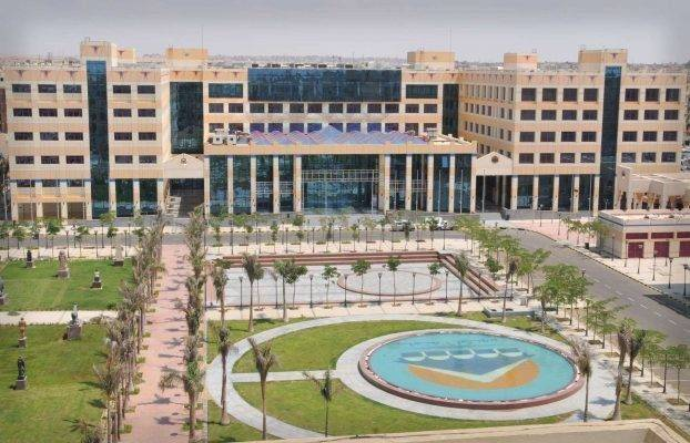 تعرف على نشأة وتطور جامعة فاروس بالإسكندرية