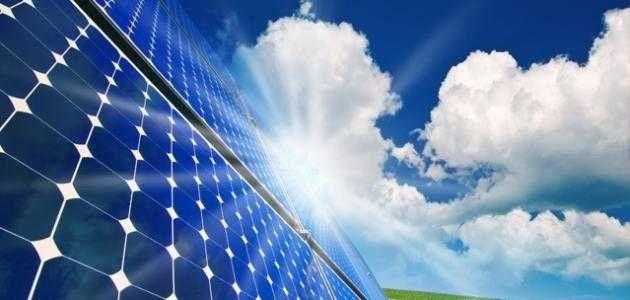 من اخترع الطاقة الشمسية …. تعرف علي مخترع الطاقه الشمسية واهم مميزاتها وعيوبها l  بحر المعرفة