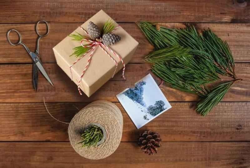 أفكار لتغليف الهدايا .. 15 فكرة رائعة لتغليف الهدايا تعرف عليها –