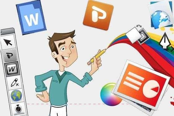 أفضل برامج البريزنتيشن.. تعرف على أهم البرامج لتقديم وعرض المعلومات