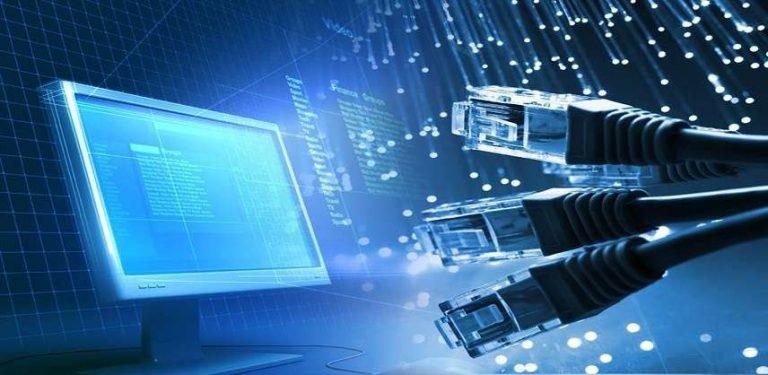 تخصص تقنية الشبكات