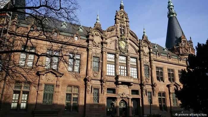 جامعات ألمانيا لطلبة الدراسات العليا أيهم تختار