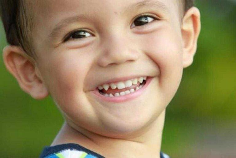 جدول التسنين عند الأطفال…. تعرف على مراحل ظهور الأسنان عند الأطفال