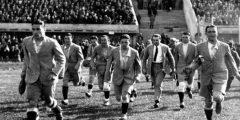 جدول مباريات كأس العالم 1930