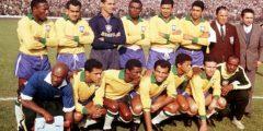 جدول مباريات كأس العالم 1962