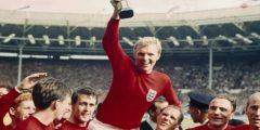 جدول مباريات كأس العالم 1966