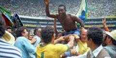 جدول مباريات كأس العالم 1970