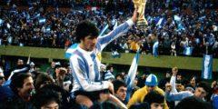 جدول مباريات كأس العالم 1978