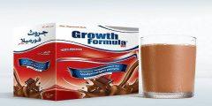 جروث فورميلا Growth Formula لزيادة الوزن