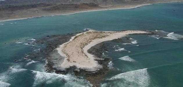 جزر عمان السياحية .. تعرف على جزر عمان السياحية ………………..
