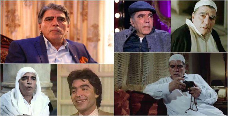 قصة حياة الفنان محمود الجندي ..تعرف على سيرة حياة الفنان محمود الجندي | بحر المعرفة