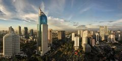 عاصمة إندونيسيا