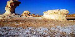 أجمل المحميات الطبيعية في مصر