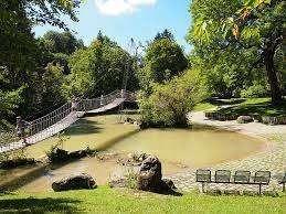 حديقة الحيوان في ميونخ
