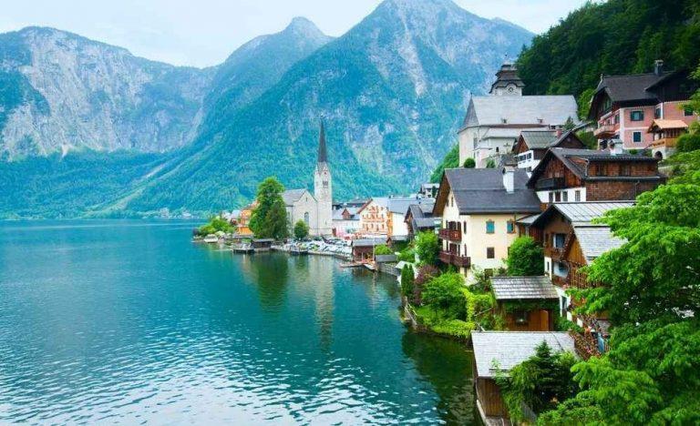 حقائق عن النمسا .. معلومات غريبة جداً تعرفها عن دولة النمسا لأول مرة –
