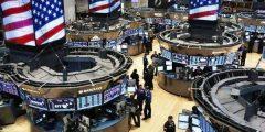 حكم الأسهم الأمريكية