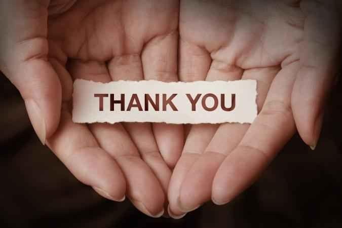 حكم وأمثال عن الشكر … مجموعة حكم وأمثال عن الشكر والإمتنان