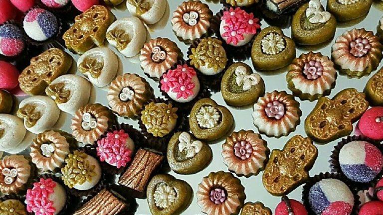 حلويات تونسية…. إليك قائمة بأشهر وألذ الحلويات التونسية /  بحر المعرفة