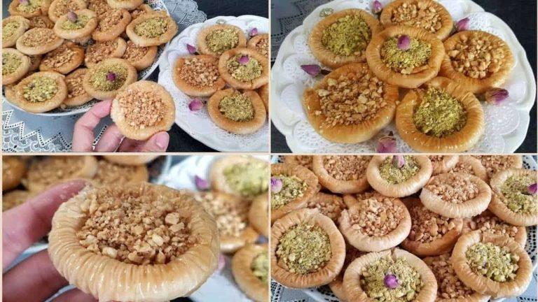 حلويات مشهورة بتركيا… تعرف على أشهر 16 نوع من الحلوى التركية