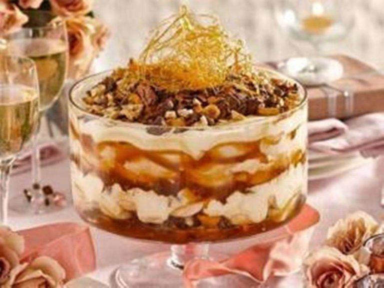 حلويات مشهورة في بريطانيا… تعرف على أشهر 15 نوع حلوى بريطانية /  بحر المعرفة