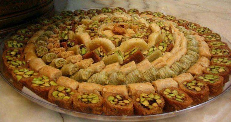 حلويات مشهورة في مصر… تعرف على أشهر 11 نوع من الحلوى المصرية /  بحر المعرفة