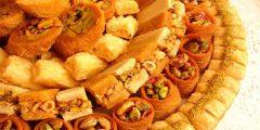 حلويات مشهورة في مصر