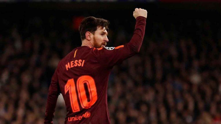 حياة اللاعب ميسي ,,, تعرف على مسيرته الإحترافية فى نادى برشلونة وحياته الشخصية