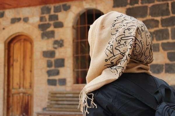 ترغيب البنت في الحجاب .. البنت والحجاب