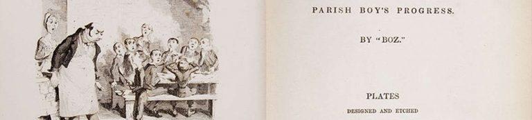 افضل روايات تشارلز ديكنز  –