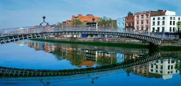 السياحة في دبلن – تعرف على أجمل معالم عاصمة أيرلندا