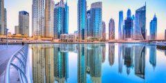 معلومات عن خطة دبي الحضرية 2040