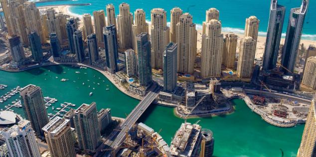 تاريخ مدينة دبي أهمُّ المعلومات عن الفترات التي مرّت بها مدينة دبي منذ تأسيسها