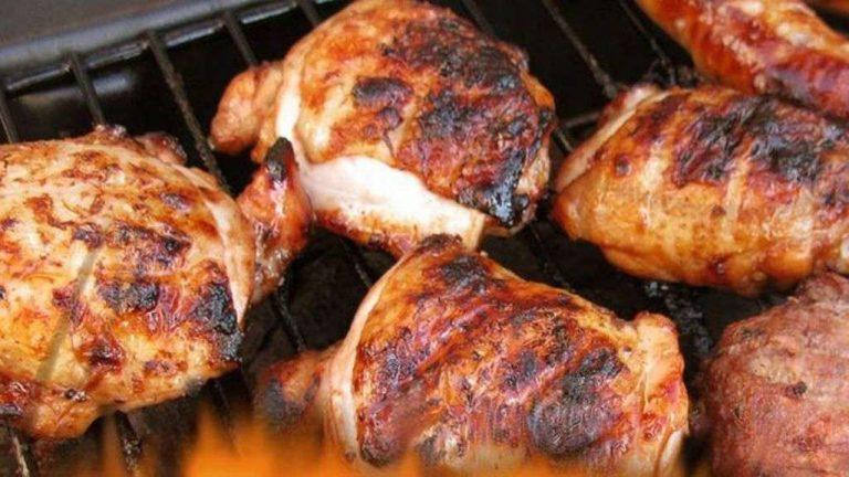 دجاج بالطريقة التركية… تعرف على 4 أكلات تركية بالدجاج /  بحر المعرفة