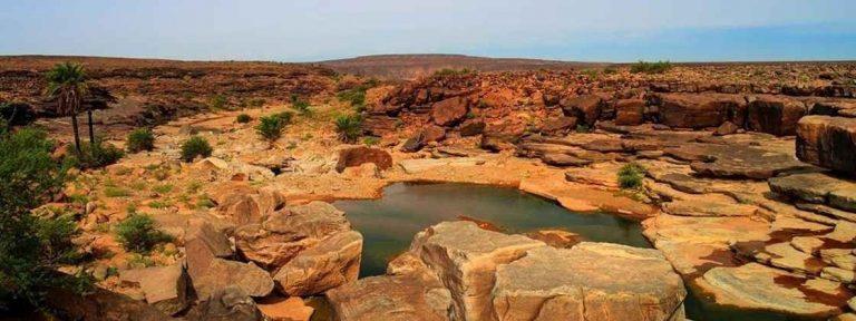 """السياحة في موريتانيا.. دليلك السياحى لرحلة رائعة فى موريتانيا """" بلاد الذهب"""" .."""