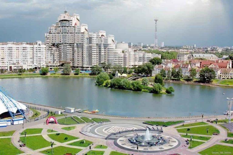 السياحة في روسيا البيضاء .. أفضل المعالم السياحية البيلاروسية