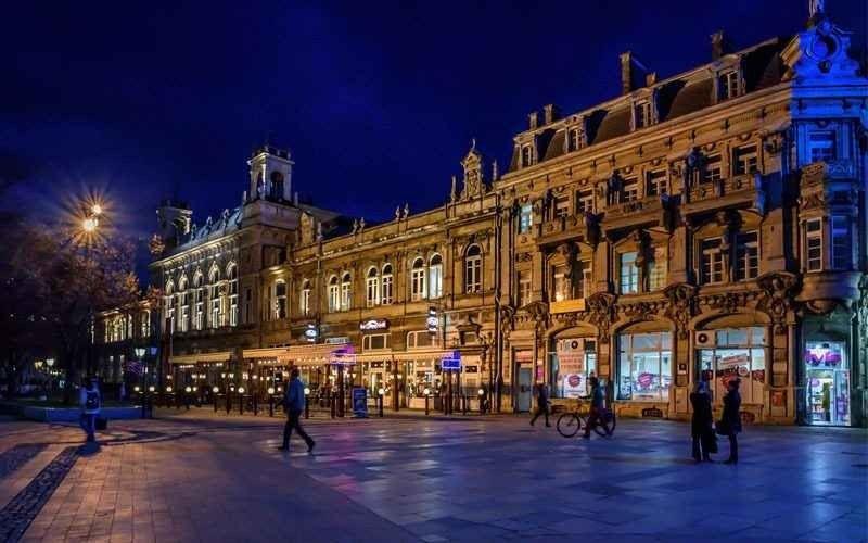 """السياحة في روس في بلغاريا .. دليلك السياحى لرحلة شيقة فى روس """" لؤلؤة الدانوب """" .."""