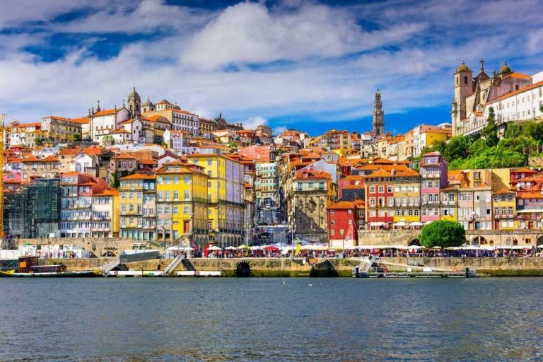 الطبيعة في البرتغال