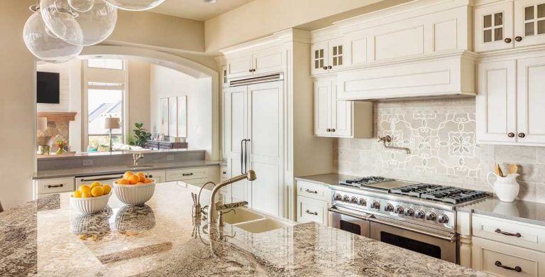أفكار لزوايا المطبخ .. 13 فكرة إبداعية لإستغلال زوايا المطبخ تعرف عليها| بحر المعرفة