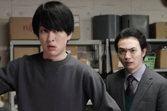 مسلسلات يابانية 2020