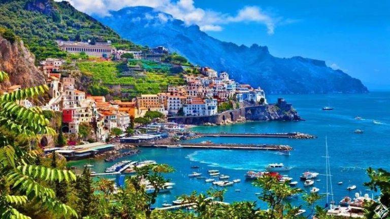 السياحه في ايطاليا شهر يونيو… أجمل الأماكن لزيارتها في ايطاليا في يونيو
