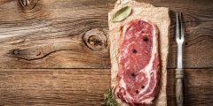 سبب الوضوء بعد اكل لحم الابل