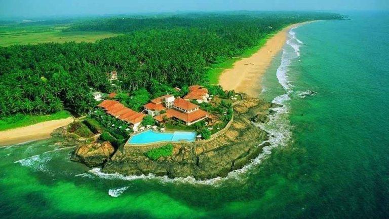 نصائح السفر إلى سريلانكا.. للتمتع بالحياة البرية والطبيعة الخلابة خلال 12 يوم