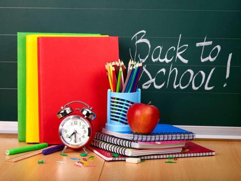 الاستعداد للدراسة بعد العطلة ..كيف تعود إلى روتينك الدراسي بعد أجازة العطلة