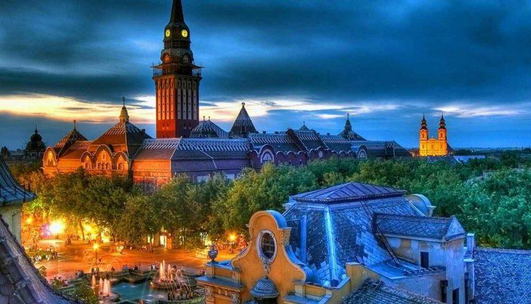 برنامج سياحي في صربيا .. تعرف على أفضل برنامج سياحى لزيارة صربيا لقضاء رحلة ممتعة ..