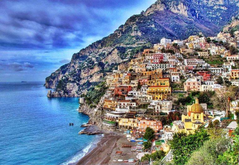 """السياحة في سورينتو إيطاليا .. دليلك لرحلة مميزة فى سورينتو """" أرض الليمون """" .."""