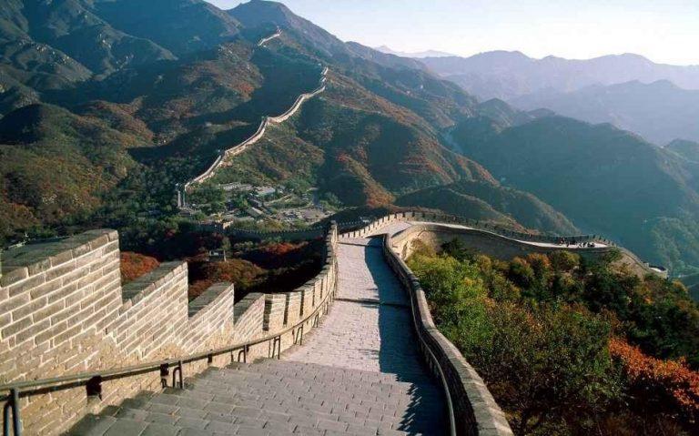 السياحة في الريف الصيني .. تحت شعار الأرياف الجديدة الصين تجذب ملايين السياح لريفها