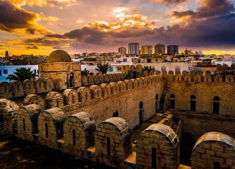 """اماكن سياحية في تونس سوسة..لا يفوتك زيارتها والتمتع بجمال """"الجوهرة التونسية"""".."""