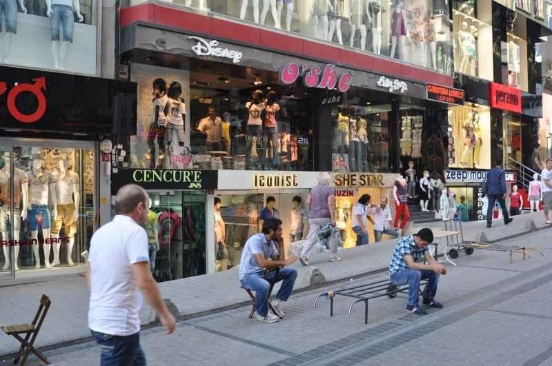 سوق لالالي في اسطنبول..أشهر وأرخص أسواق الجملة فى إسطنبول،لا يفوتك زيارته..